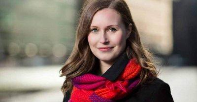 Властта във Финландия - младост и красота