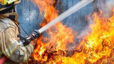 Няма риск за парижани след пожара в рафинерията край Сена