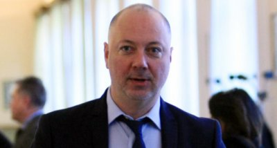 Желязков обеща нов закон за движение по пътищата до края на 2019 г.