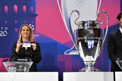 Реал М срещу Сити е мегасблъсъкът в Шампионската лига
