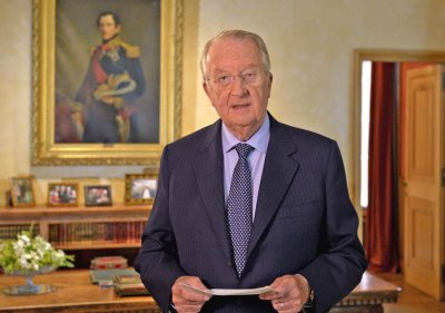 Бившият крал на Белгия Албер II загуби спора за бащинство