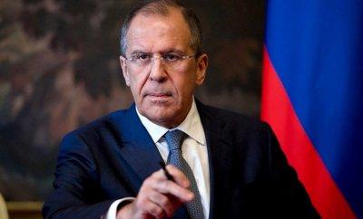 Лавров: Газопроводите ще заработят въпреки американските санкции