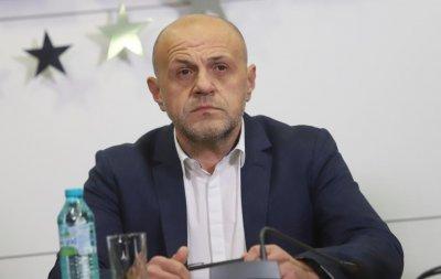 Вицепремиерът Томислав Дончев коментира ареста на екоминистъра Нено Димов