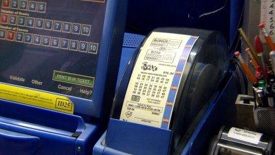 Падна най-големият джакпот в историята на канадската лотария