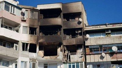 Хората от взривения блок във Варна: Oтмъщение e