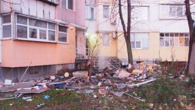 Двама са загиналите при взрива във Варна