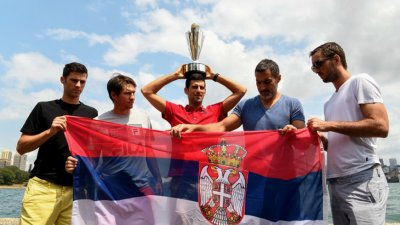 Посланикът на Косово у нас: Джокович е примитивен и изостанал балкански шовинист