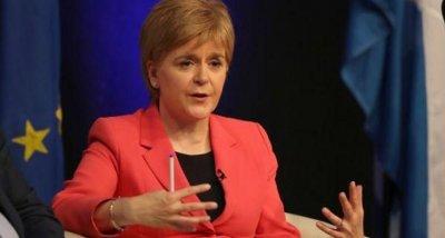 Шотландия пак намеква за независимост