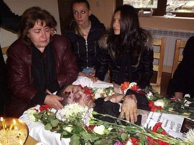 Полицията в Благоевград осъдена за смъртта на Чората