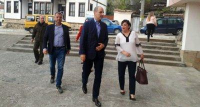 Ивайловград под строй за среща с Цветан Цветанов