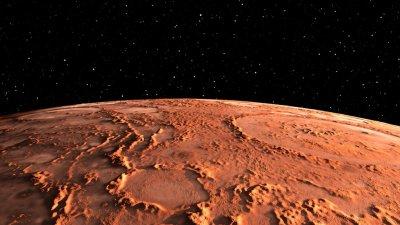 Сонда засече първо земетресение на Марс