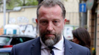 Президентът освободи Иво Христов от поста шеф на политическия кабинет