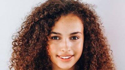 Почина 16-годишна актриса