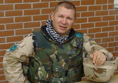 Скандален генерал с обвинения кацна при ВМРО за евровота