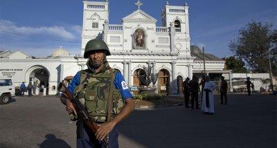 Ситуацията в Шри Ланка постепенно се нормализира