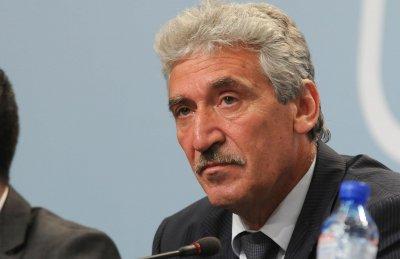 Красимир Велчев: Нено Димов не може да извърши друго престъпление