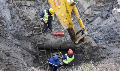 Добри новини! Възстановиха водоподаването в Шуменско (ВИДЕО)
