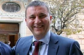 Финансовият министър Владислав Горанов