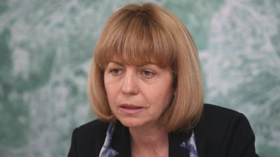 Фандъкова заплаши: При най-малък проблем с водата в София, спираме подаването към Перник!