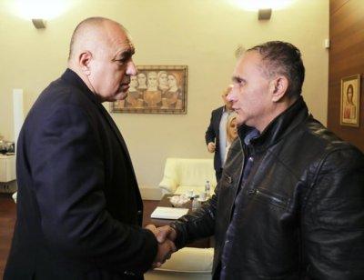 Борисов иска законови промени за непълнолетни убийци