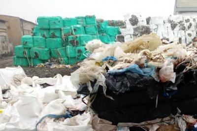 Поискаха забрана на вноса и изгарянето на боклук в България