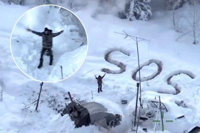 Into the Wild: Мъж оцеля 3 седмици в пустошта на Аляска