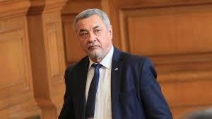 В. Симеонов: Борисов подкрепя национализацията на лотариите