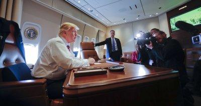 Тръмп разкрива мирен план за Близкия изток до дни
