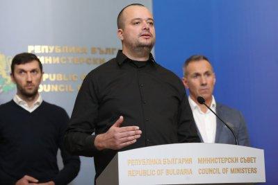 Братът на Любо Младежа: Авторитарното управление не действа и не вирее в Левски