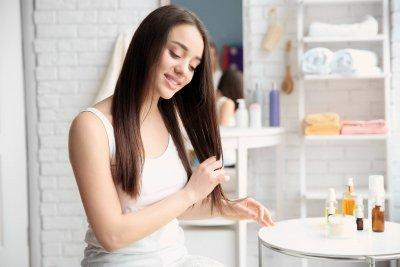Тънката коса и съвети за справяне с нея