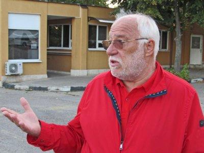Емилиян Гебрев: Никой не ми е показвал кадрите на прокурорите