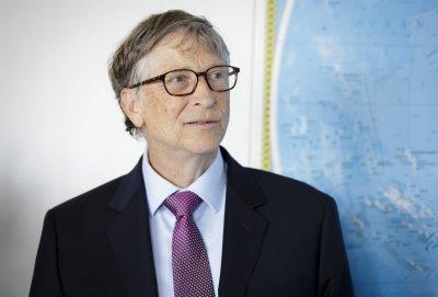 Бил Гейтс дарява $10 милиона за борба с коронавируса