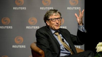 Бил Гейтс предсказал коронавируса преди 3 години, очаква 33 млн. жертви