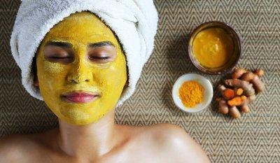 Куркума – вълшебно средство за красива кожа