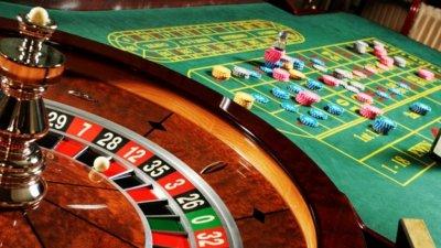 Ограбиха казиното в село Борован