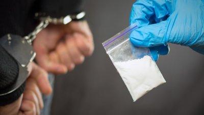 Двама в ареста в Банско за дрога