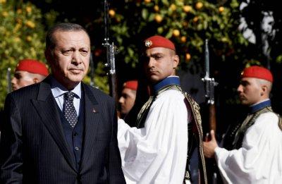 Ердоган: Атина иска размразяване на отношенията с Анкара