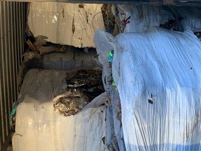 Прокуратурата: Италианският боклук в Бургас е безопасен