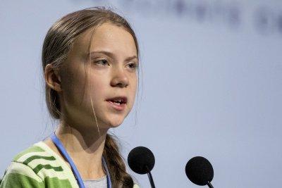 Грета Тунберг: Нищо не е направено за борба с климатичните промени