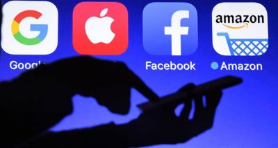 И Чехия иска да облага американските технологични гиганти