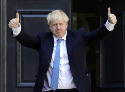 Джонсън каза в аванс как UK ще отпразнува Брекзит