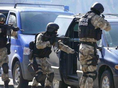 Първо в LUPA.BG: Арестуваните в София наемни убийци - бивши командоси