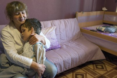 HBO разказва за Исус от България, роден с увреждания и изоставен като бебе