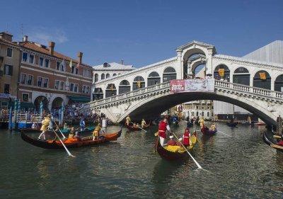 Евакуират Венеция заради бомба от ВСВ