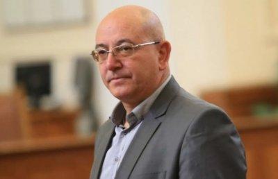 Емил Димитров: Перник стана квартал на София