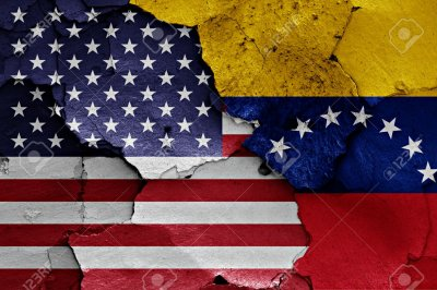 САЩ работят за смяна на властта във Венецуела