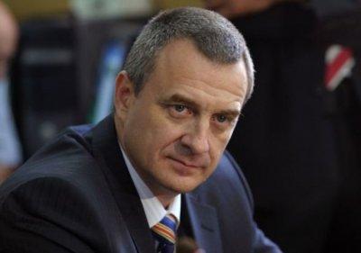 Цветлин Йовчев, бивш министър на вътрешните работи