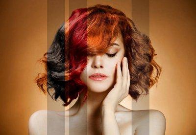 Как да подберем перфектен цвят за косата?
