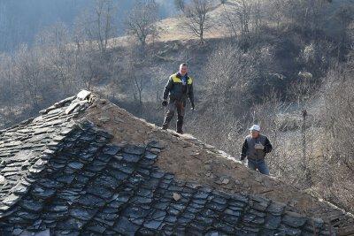 Гурбетчия реставрира стара къща в Родопите