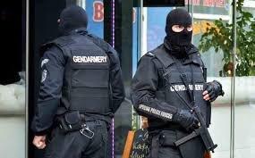 Спецакция на МВР за телефонни измамници в Разградско